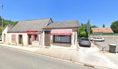 photo du resaurant Cafe de la Douane Du Briou