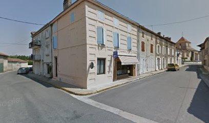 Boulangerie pâtisserie Henriques Orlando Chasseneuil-sur-Bonnieure