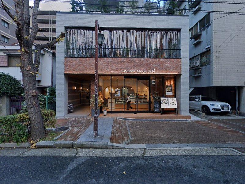 マザームーンカフェ 新神戸店