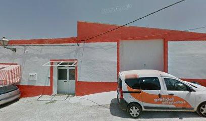 Grafidel Etiquetas, S.L.U.