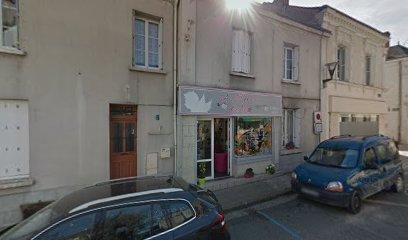 Boulangerie pâtisserie LE FOURNIL DE SAINT-MARTIN Saint-Martin-le-Beau