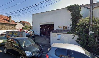 photo de Garage Carnal
