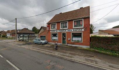 photo du resaurant Cafe Du Parfum Des Sapins