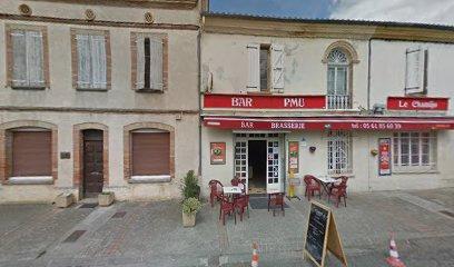 photo du resaurant Le Chamijo (Claverie Christophe)