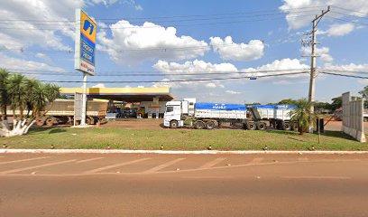 Multitrans Transportes e Armazéns Gerais, MARINGA-PR