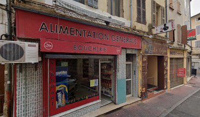 photo du restaurant Le Calzone
