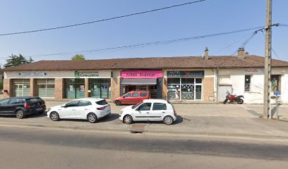 Agence d'assurance Agence Groupama Venarey Les Laumes Venarey-les-Laumes