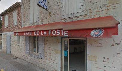 photo du resaurant Café de la Poste