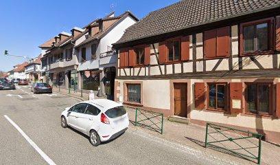 photo du resaurant Burkhalter Marianne