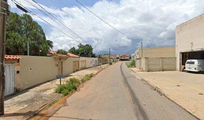 Transportes Gerais Botafogo
