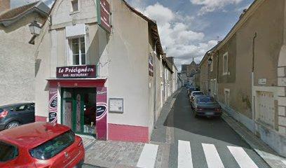 photo du resaurant Chaumont