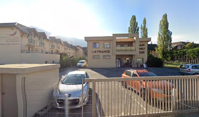photo du resaurant Tabac Le France