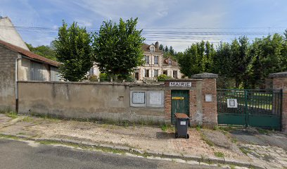 photo de Mairie de Vallery
