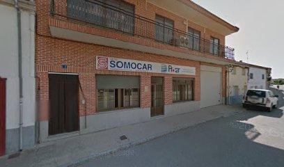 Somocar S L