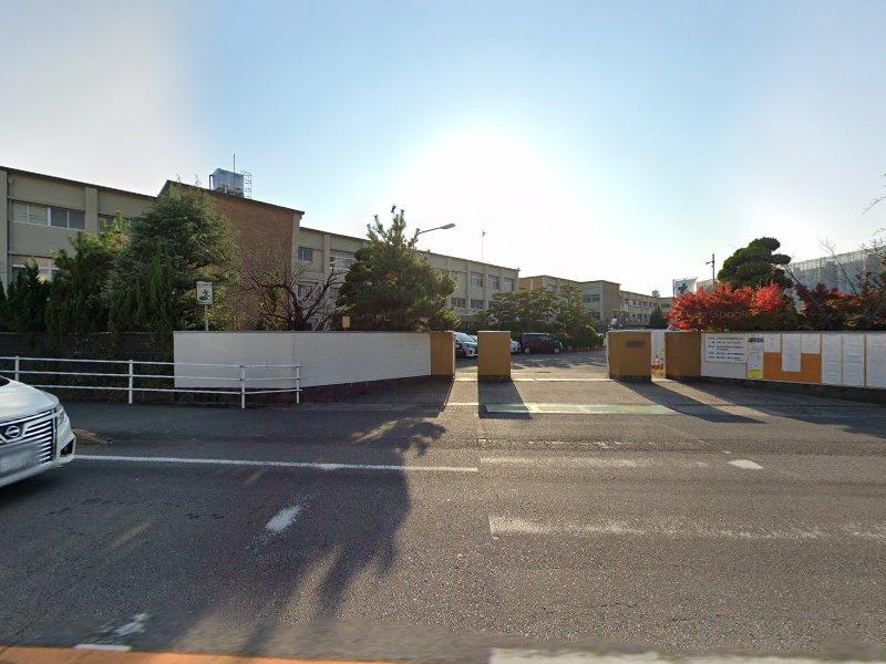 愛知県立大府高等学校