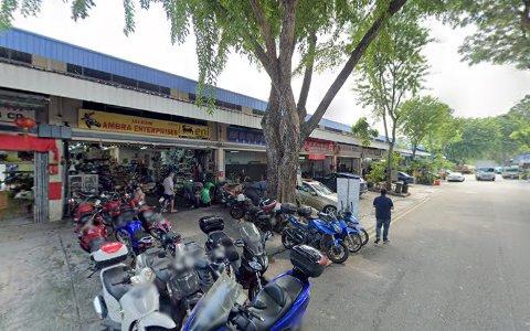 Lian Hong Seng Motor Works