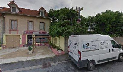photo du resaurant café restaurant
