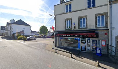 photo du resaurant L'eden Café