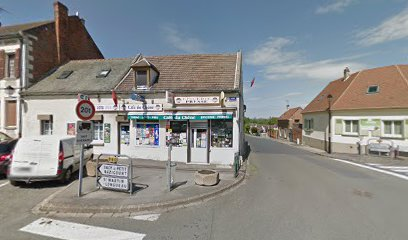 photo du resaurant Épicerie Café Baton Didier