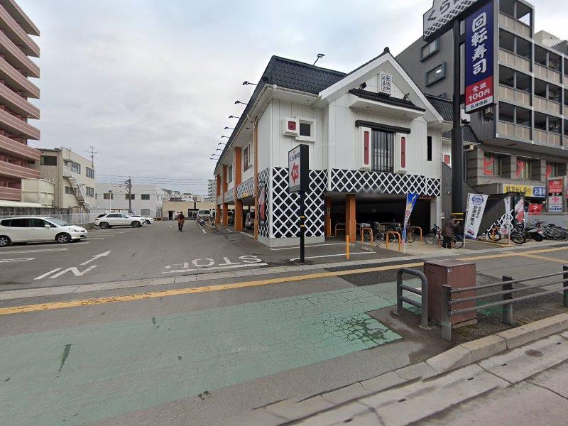 くら寿司 福岡日赤前店