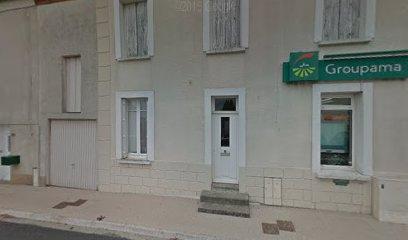 Agence Groupama Yzernay 49360 Yzernay