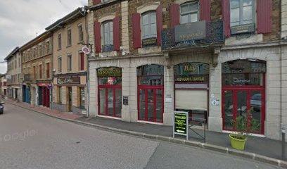 photo du resaurant Restaurant Jean François Bar