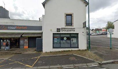 Agence Groupama Chateauneuf Du Faou 29520 Châteauneuf-du-Faou