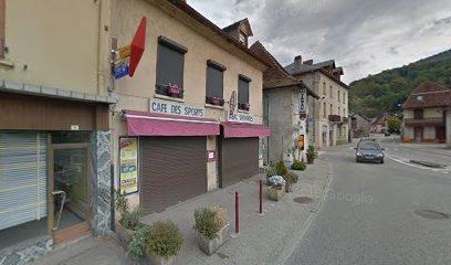 photo du resaurant Bar Tabac Des Sports