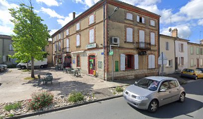 photo du resaurant Café Le Chillot