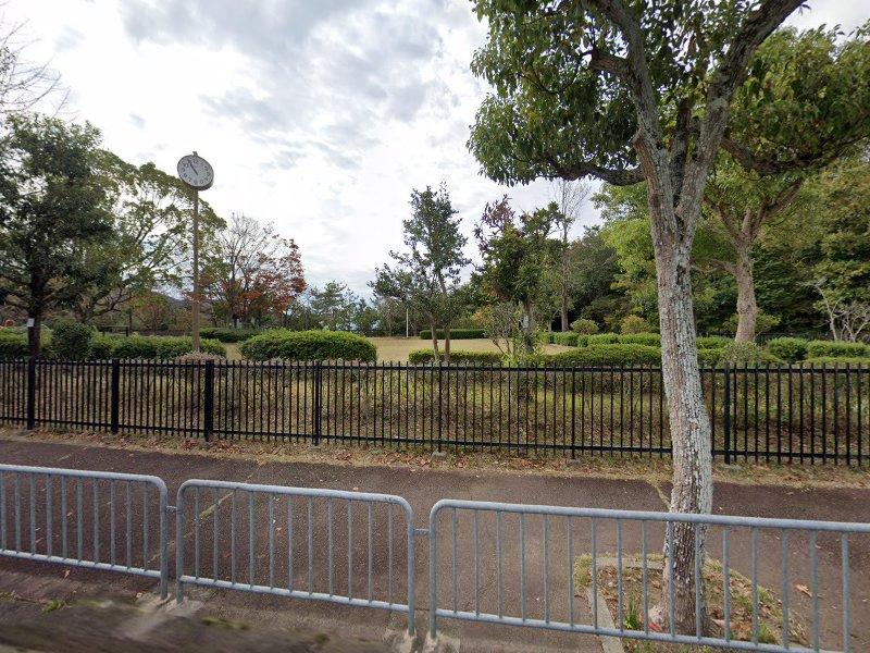 伏尾台西公園