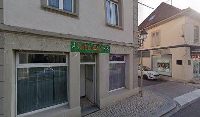 photo du resaurant Café de la Cigogne