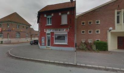 photo du resaurant Cafe Au Vieux Moulin