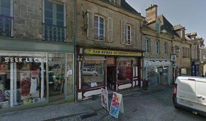 photo du restaurant Bar kébab du scorff – Guémené