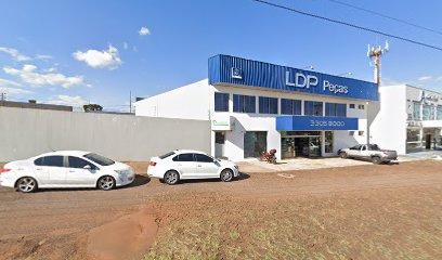 Transportadora Três Palmeiras Ltda