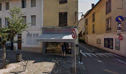 photo du resaurant Au Cafe Des Voutes Zamir Dulla