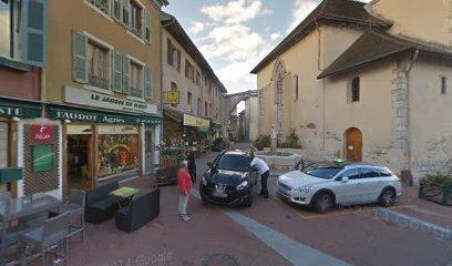 photo du resaurant Pizzeria St Francois