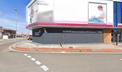 Muebles Muñoz y Asociados SL