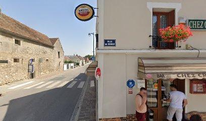 photo du restaurant Semprez