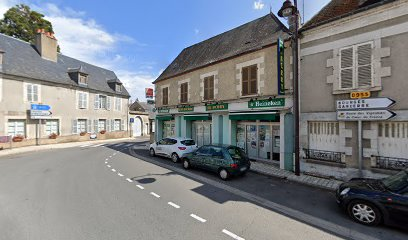 photo du resaurant Café Le Berry