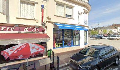 photo du resaurant Carré d'As