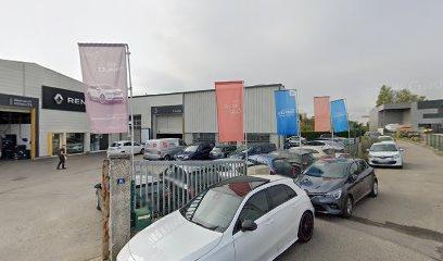 photo de LF AUTOMOBILES - Renault