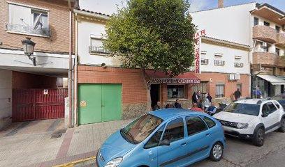 Bar el andaluz