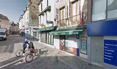 photo du resaurant La Civette
