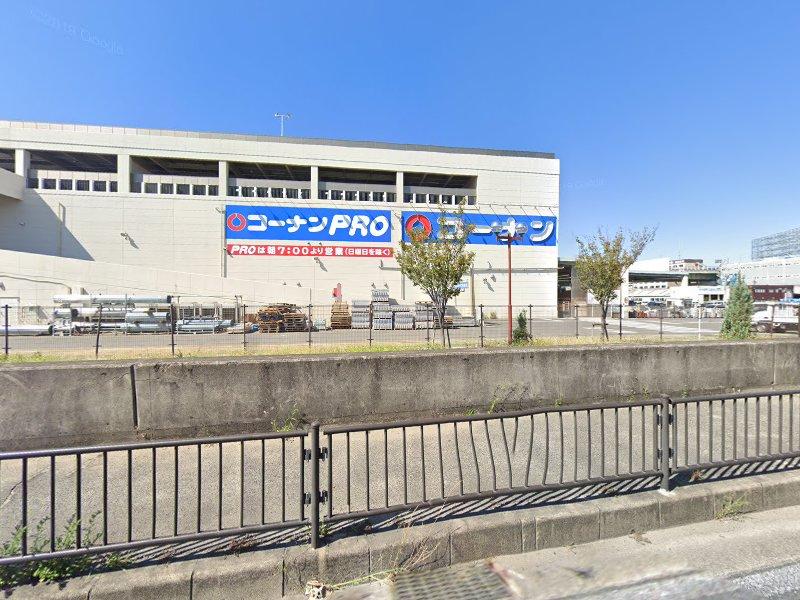 ザ・ダイソー ホームセンターコーナン岸和田ベイサイド店
