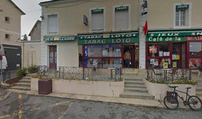 photo du resaurant Café De La Mairie