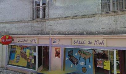 photo du resaurant l'espace Café