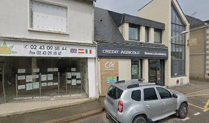 Boulangerie pâtisserie Heris Anthony Renazé