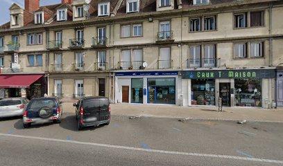 Agence d'assurance AXA Assurance OLIVIER BUQUET Rives-en-Seine