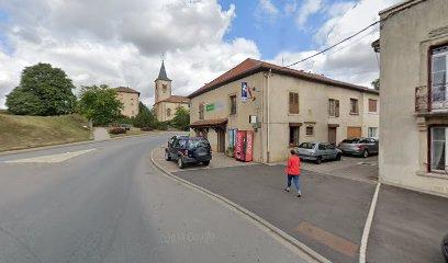 photo du resaurant Cafe De La Terrasse