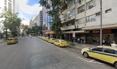 Associação dos Taxistas Auto Service